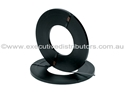 Picture of Steel Strapping Ribbon Wound Black 12.7mm x 0.5mm x 200m-STRP694149- (ROLL)