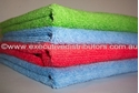 Picture of Commercial Microfibre Knitted Cloth 40cm x 40cm x 330GSM-WIPE378108- (PACK-25)