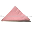 Picture of Napkin 2 Ply Dinner Light Pink-NAPK187105- (CTN-1000)