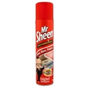 Picture of Furniture Polish Aerosol 250gm - Mr Sheen-AERO408555- (EA)