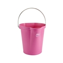 Picture of Hygiene Bucket Premium Vikan 12L-BUCK369950- (EA)