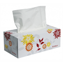 Picture of Facial Tissues 180 Sheet 2 ply -FTIS420930- (CTN-30)