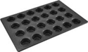 Picture of Texas Muffin Trays Jumbo 24 Cup - 455mm x 735mm x 45mm-MISC232408- (EA)