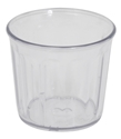 Picture of Tumbler squat - 8oz/219ml Aladdin Dimension opaque polycarbonate-POLY226470- (EA)
