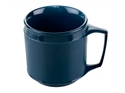 Picture of Insulated Mug 230ml  - Evening Blue Colour-POLY226605- (EA)