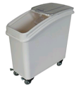 Picture of Mobile Ingredient Bin - 328w x 745d x 740h - 81L -STOR900950- (EA)