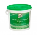 Picture of Reynard Hard surface Neutral Detergent Wipes Hospital Grade 280sheet tub-WIPE379468- (TUB-280)