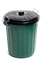 Picture for category Standard Garbage bins