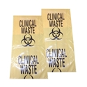 Picture for category Clinical & Asbestos Waste Bags
