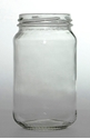 Picture for category Glass Jars & Lids