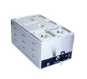 Picture for category Grills, Toasters, Warmers, Bain Marie's
