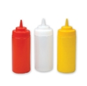 Picture for category Plastic Sauce / Squeeze Bottles