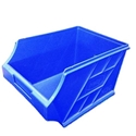 Picture of Micro Bin Storage Drawer - 205x280x165mm - Blue-STOR900236- (EA)