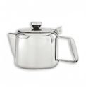 Picture for category Stainless Steel Teapots & Infusers