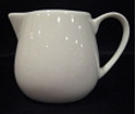 Picture of  Large Milk Creamer Jug Duraware 220ml-china (EA)-CHIN213900- (EA)
