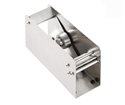 Picture of Single Label Dispenser - Stainless Steel-MISC233025- (EA)