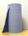 Picture of Blue Scrim Towel Perforated Wipe on a Roll 24cm x 70mt-WIPE379870- (CTN-4)
