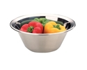 Picture of Stainless Steel Bowl 2ltr-SSTL223410- (EA)