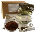 Picture of Frosty Boy Chocolate Sachets (FOR FLAVOURING MIX) 125gm-SOFT296350- (CTN-24)