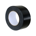 Picture of Cloth Tape -Black 36mm x 25mt-SPTP513440- (ROLL)