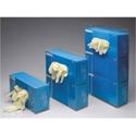 Picture of *IL* Double Glove Dispenser - Clear Acrylic - Wall or Counter Mountable-GLOV478520- (EACH)