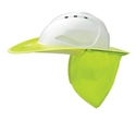 Picture of Hard Hat Brim Plastic-HEAD816551- (EA)