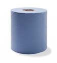 Picture of Roll Towel Centrefeed Premium Caprice 1ply x 300m BLUE-PTOW426872- (CTN-6)