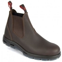 "Picture of Work Boots - Brown Non Steel Toe - Redback ""Great Barrier"" Style-APPR489950- (PR)"