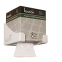 Picture of Gloves Vinyl Clear Progenics Lightly Powdered Cuff Dispensed-GLOV470600- (BOX-100)