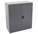 Picture of 2 Door Metal Cupboard - 1015mm x 900mm x 450mmCabinet-FURN358407- (EA)