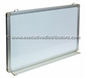 Picture of Magnetic Whiteboard 1200mm X 900mm-FURN358610- (EA)