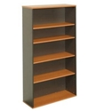 Picture of Timber Bookcase 1800 x 900 x 315-FURN359330- (EA)