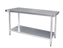Picture of Work Bench Stainless Steel 1200mmw x 600d x 900h-FURN358200- (EA)