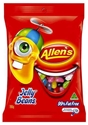 Picture of Allens Jelly Beans 190gm-CONF285305- (EA)