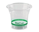 Picture of 150ml Plastic Cold Cup BioCup-BIOD077055- (SLV-100)