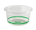 Picture of 700ml Biodegradable Biopak Deli Bowl-BIOD077101- (CTN-500)