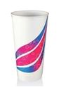 Picture of Cup Paper 24oz 800ml Swirl Milkshake-CCUP104001- (CTN-500)