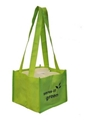 Picture of Executive Carry Bags 4 cup-TRAY164810- (EA)