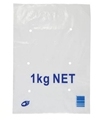 Picture of 1kg Net Printed Bags LDPE (Vented) 330x230mm (medium)-MISB009250- (CTN-1000)