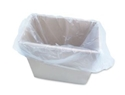 Picture of Carton Liner HDPE Non Entrapment Clear 640x640+390 x 15um-MISB027000- (SLV-100)