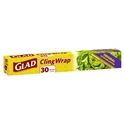 Picture of Cling wrap 30m x 33cm Roll-WRAP075340- (EA)