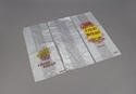 "Picture of Bread Bag Printed ""Fresh Bread 680gm""-BREB010650- (SLV-500)"