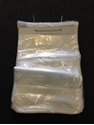 Picture of Bread Bag Clear Wicketted Custom - 295 x 430 + 50/50 bg x 30UM-BREB010815- (CTN-2000)