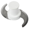 Picture of Robot Coupe Smooth S-Blade to suit R3/R301D-EQUI239210- (EA)