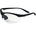 Picture of Safety Glasses Bifocals Clear Safety Specs - Magnification +2.5-EYES825186- (PR)