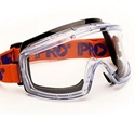 Picture of Safety Goggles - Premium - foam bound - Clear Lens-EYES825350- (PR)