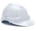 Picture of Hard-Hat / Safety Helmet-Vented - Full Brim-HEAD816360- (EA)