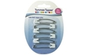 Picture of Slide Lock Nappy Pins 6 Pack-MISC238140- (EA)