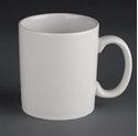 Picture of China Mugs White -Straight Sided-Athena 280ml-CHIN213555- (BOX-12)