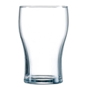 Picture of Beer Glass Washington 285ml Pot/Middi-GLAS216550- (CTN-72)